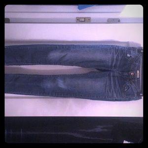 Girls mudd jeans